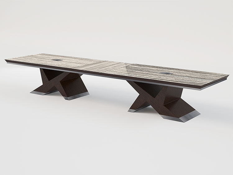Winston Modern Conference Table
