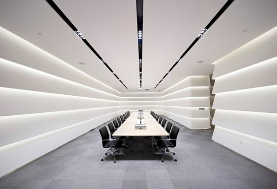 Conference Room Designs  Meeting Room Styles and Seating