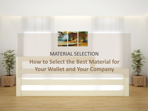 Material Selection Brochure