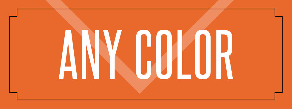 Any Color