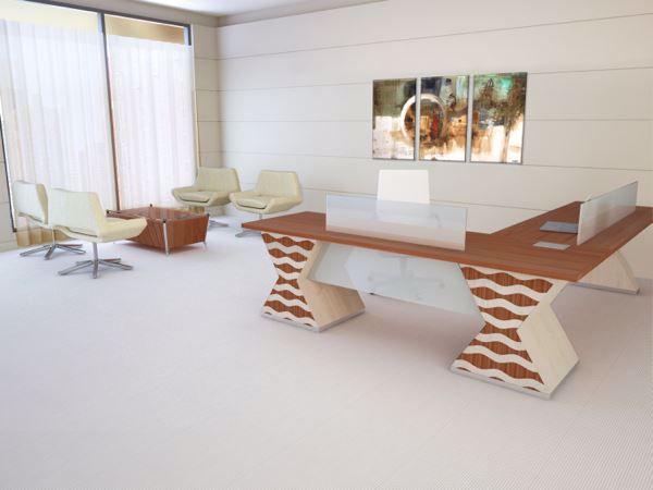 Picture of Trillion Reception Desk