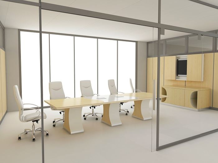 Cervasse modern conference table 90 degree office concepts for New office design concept