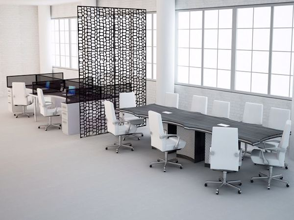 Picture of Dione Modern Conference Table