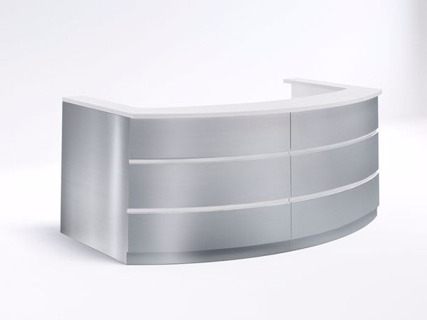 Picture of Telesto II Reception Desk
