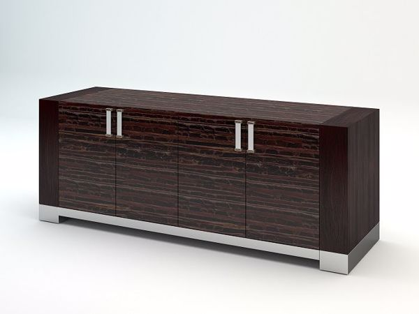 Picture of Venice Contemporary Credenza