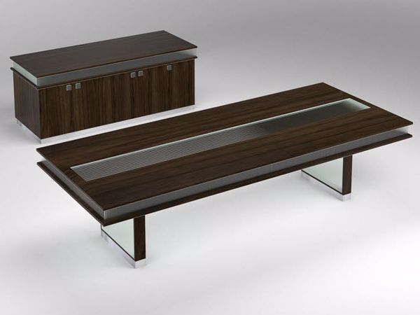 Picture of Springfield Modern Conference Table