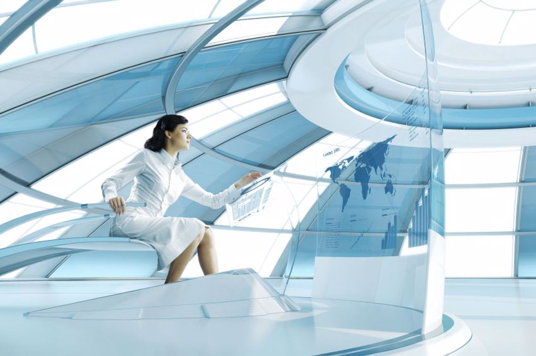 Modern Reception Area Design: How Originality Affects Customer Mindset