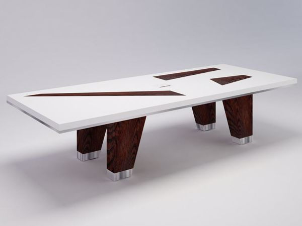 Beaumount Modern Conference room Table
