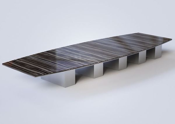 Texas Modern Conference Table
