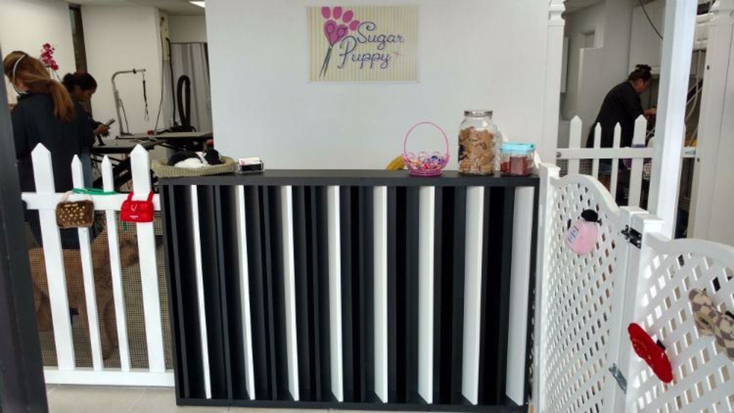 Sugar Puppy Grooming & Spa