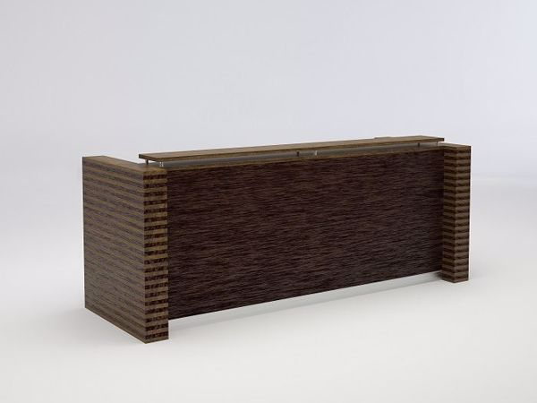 Picture of Cambridge Modern Reception Desk