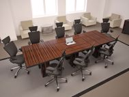 Picture of Zabano Modern Conference Table