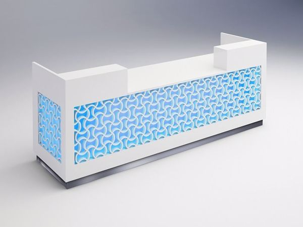 Picture of Oakland Contemporary Reception Desk