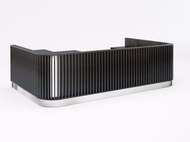 Picture of Brooklyn Modern Reception Desk