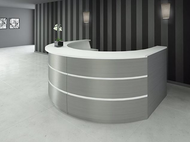 Picture of Telesto Reception Desk