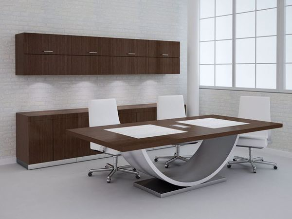 Picture of Camden Modern Conference Table