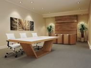 Picture of Durham Modern Conference Table