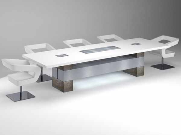 Picture of Hampton Modern Conference Table
