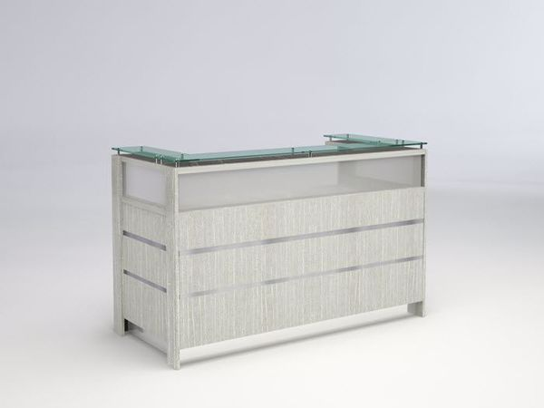 Picture of Tampa Modern Reception Desk