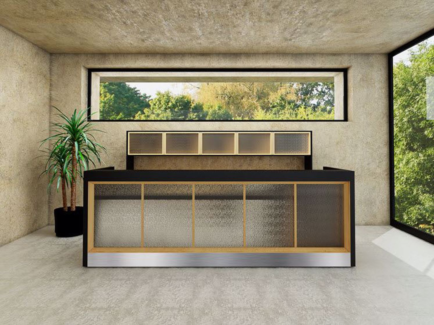 5 Ways to Buy a High-Quality Reception Station