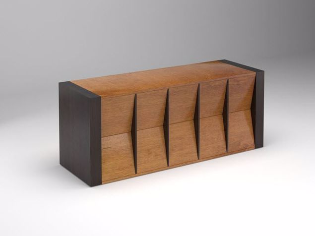 Quincy Modern Credenza