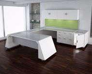 Giza Modern Executive Desk