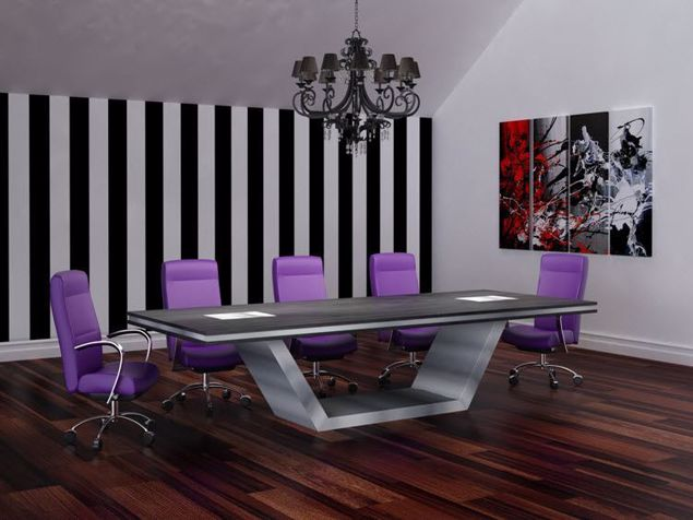 Danbury Modern Conference Table