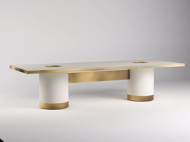 Chelsea Modern Conference Table
