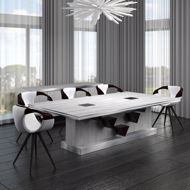 Frederick Modern Conference Table