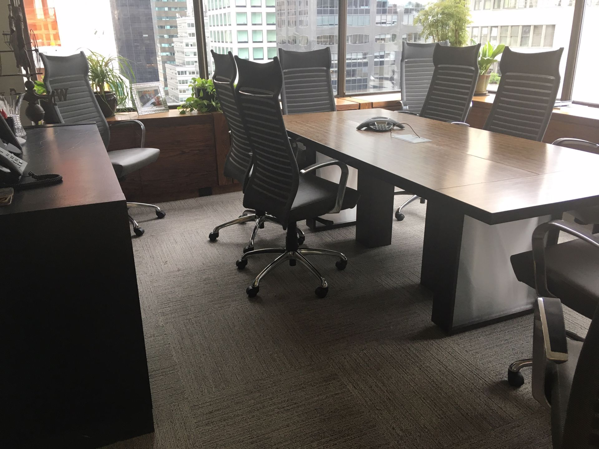 Modern Style Office Furniture Your Way 90 Degree Office