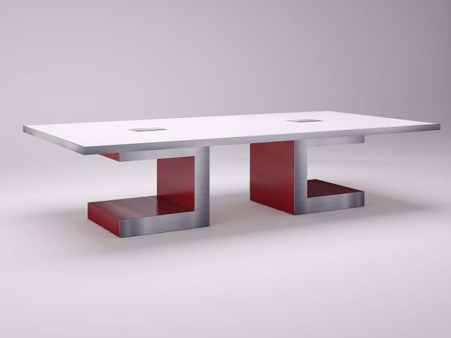 Spokane Modern Conference Table