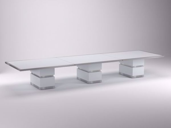California Modern Conference Table