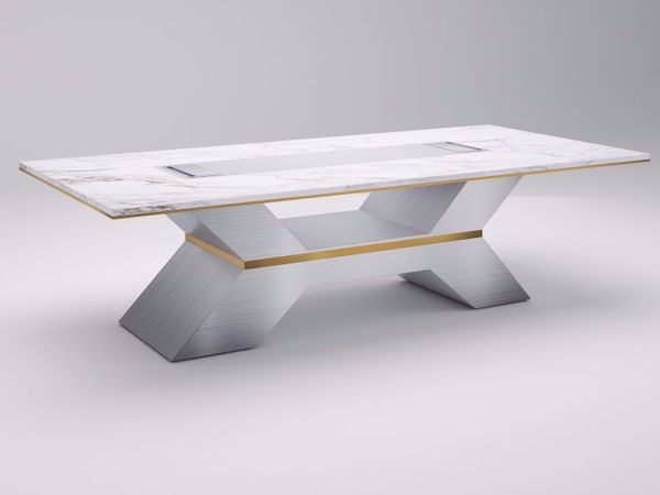 Vienna Modern Confernece Table