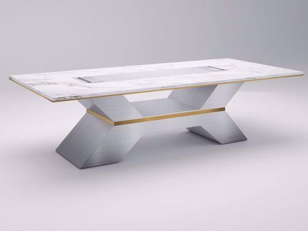 Vienna Modern Confernece Table