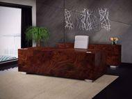 Lagos Modern Executive Office