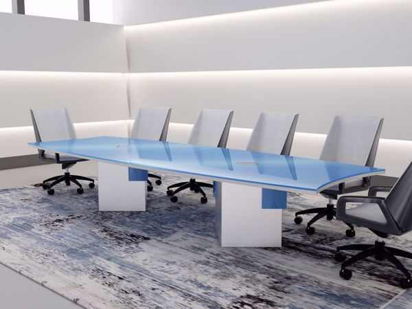 Regina Modern Conference Table