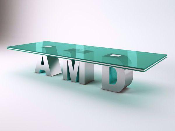 Tahiti table