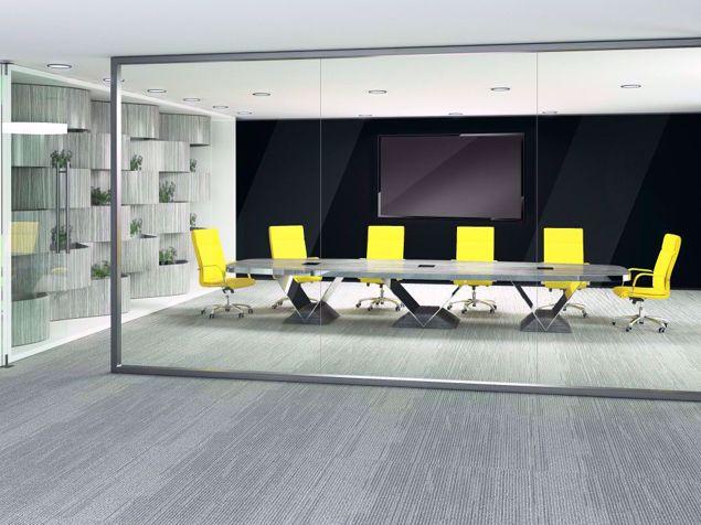 Bari Modern Conference Table