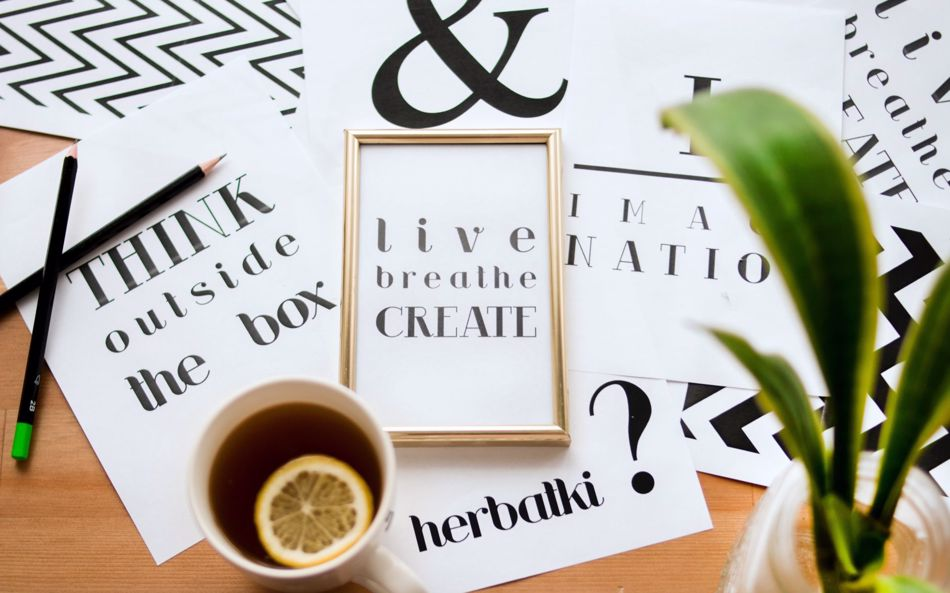 Making Creativity in Your Business an Inside Out Affair